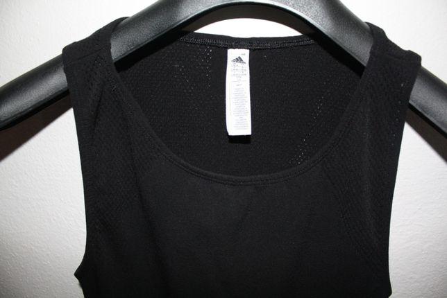 Macacão preto adidas de Treino