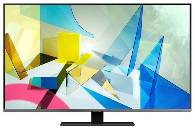 Телевизор SAMSUNG QLED QE50Q80T (QE50Q80TAUXUA) Официальная гарантия