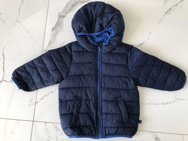 Продам  куртку «стограммовку «Benetton»