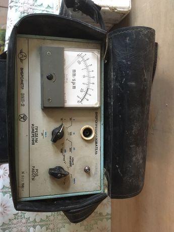 Віброметр ВІП-2