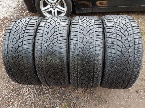 255 35 20 Dunlop SP Winter Sport 3D 255/35 R20 97W XL