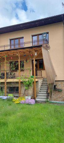 Dom szeregowiec Bełchatów Dolnośląskie 220m2, działka 500m2 blisko las