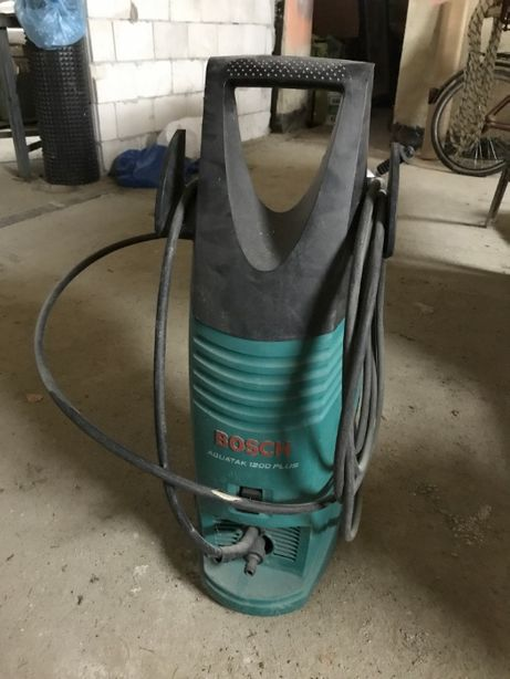 Myjka wysokociśnieniowa Bosch Aquatak 1200 PLUS