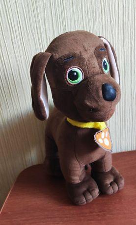 """Мягкая игрушка """"Щенячий патруль"""", Зума"""