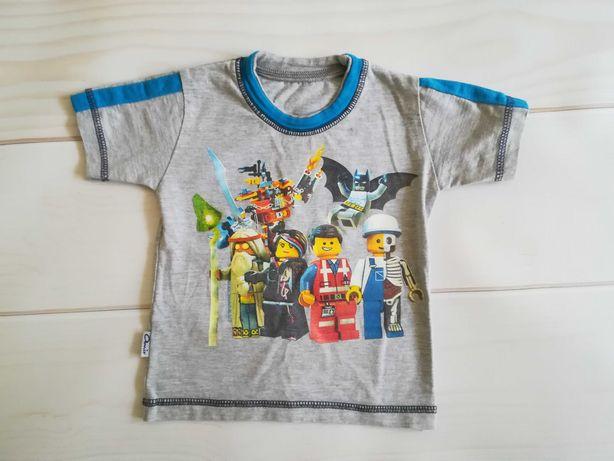 Koszulka Lego rozm 74-80
