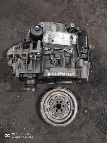 Коробка АКПП DSG 2.0 HYG HYC ауді ауди Фольксваген пассат VW Шкода