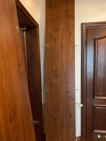 Oddam za darmo drzwi do szafy