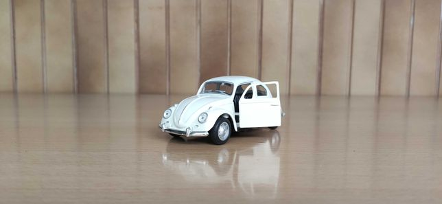 Carrinho Volkswagen Carocha Fusca