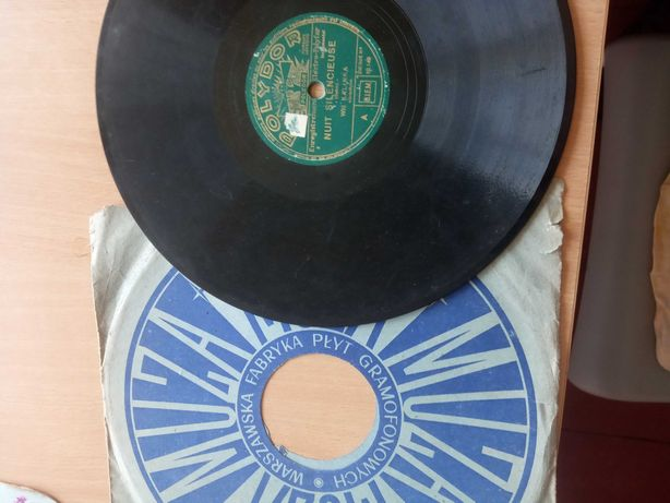 Stara płyta Polydor