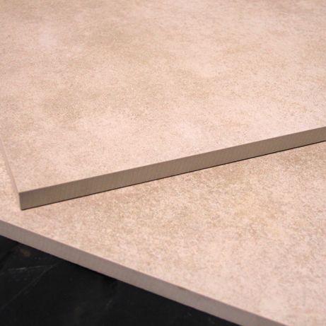 Płytki Tarasowe Podłogowe Gres 20mm Danzig Natural 60x60 Rett