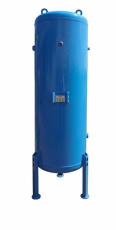 NOWY!! Zbiornik powietrza 500 L ciśnieniowy 11 BAR do kompresora