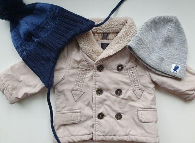 Śliczna kurtka zimowa Zara 68
