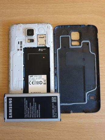 Samsung S5 board & bateria