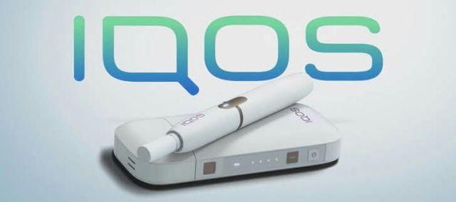 Ремонт IQOS всех моделей.