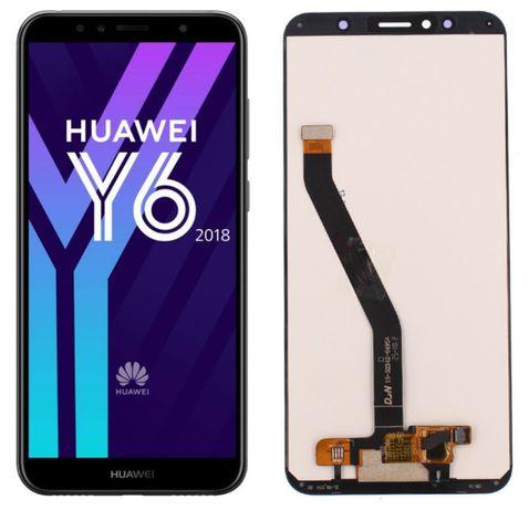 Wyświetlacz Huawei Y6 2018