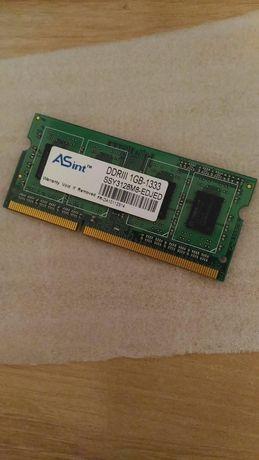 Оперативная память DDR3 1GB-1333