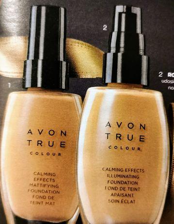 Podkład Antystresowy Avon True Colour za 19.99zl