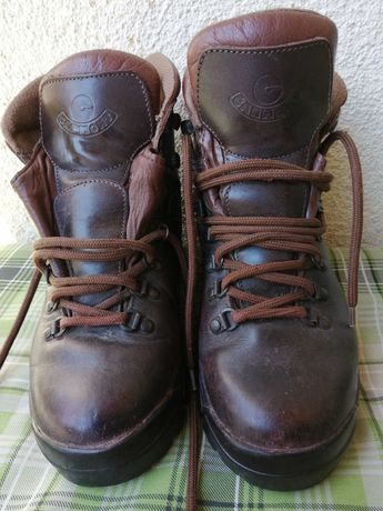 buty górskie rozmiar 38 Garmont