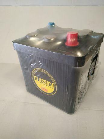 Bateria para Carro Clássico 6V Nova com Garantia