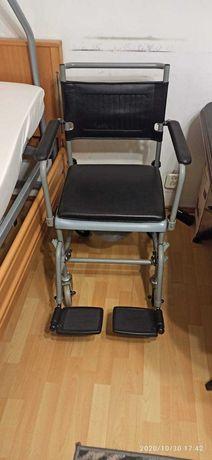 Krzesło toaleta jak nowe!