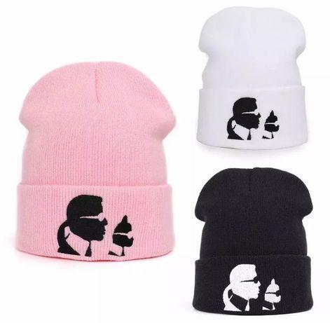 Самая модная шапка сезона KARL. КАРЛ ( из США )