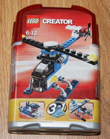 LEGO klocki CREATOR 5864 Nowe
