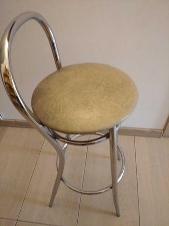 Krzesło barowe, polecam