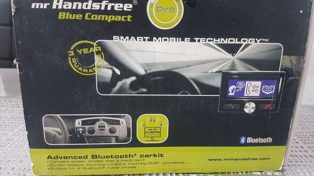 Zestaw samochodowy  głośnomówiący Bluetooth Polecam