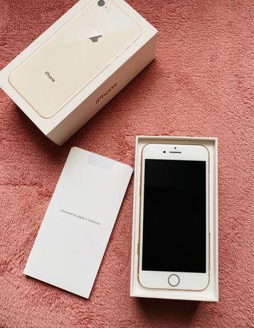 Iphone 8 Golden Rose 64GB