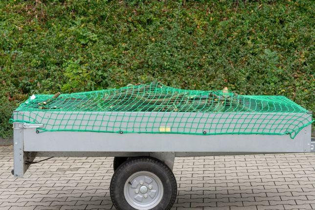 Siatka ochronna na ładunek transportowa
