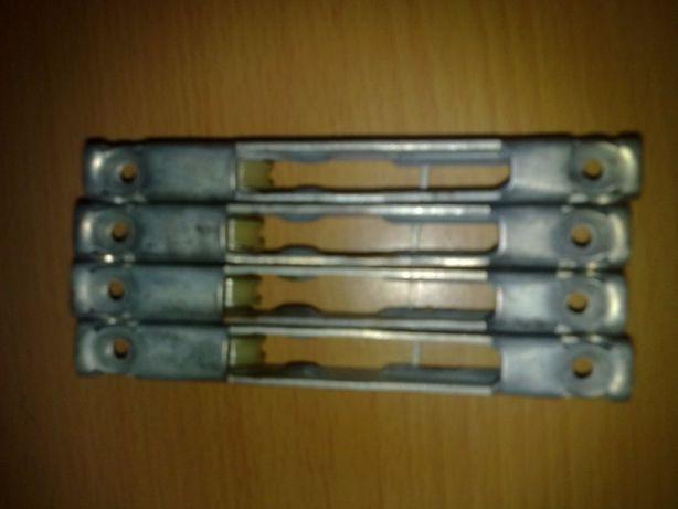 Кронштейны двери печи УНОКС 035.
