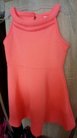 Sukieneczka rozmiar 104