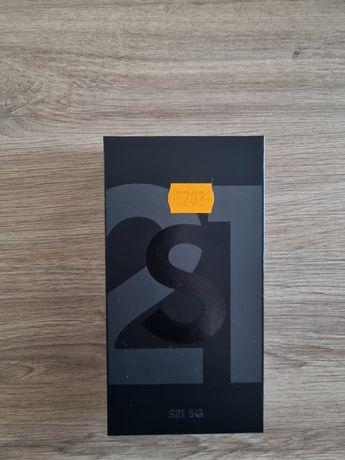 Nowy Samsung s21