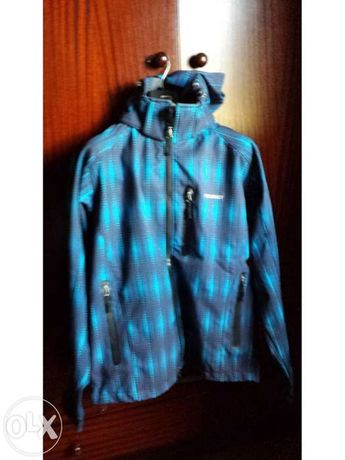 Roupa snowboard ENERGY calças, casaco e luvas