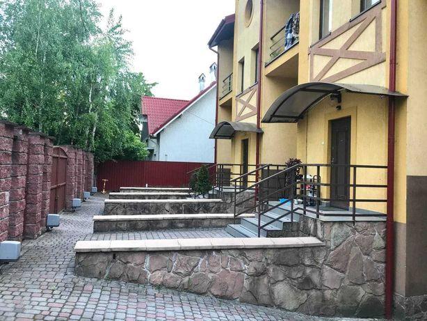 Оренда котедж 200 кв.м. вул. Стрийська (біля парку)