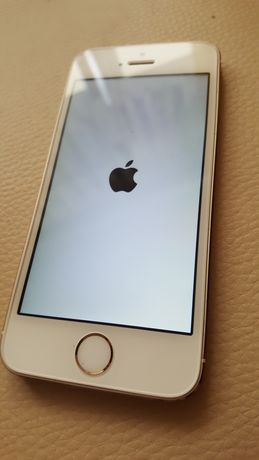 Nowy Iphone 5S Gold