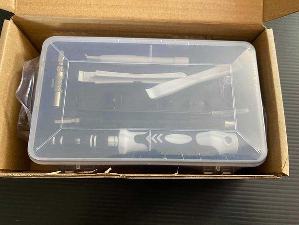 kit de ferramentas SELADO com ENVIO GRÁTIS