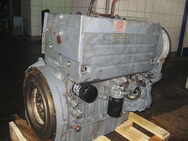 Silnik Deutz F6L913 - Fendt GTA vario Farmer Favorit Trisix