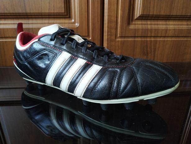 Кожаные бутсы Adidas Adinova 46 copa mundial Kaiser world cup predator