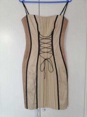 Sukienka London Girl rozmiar 34