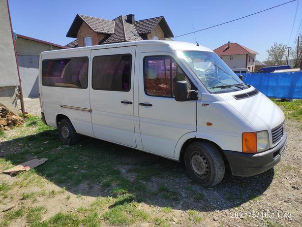Автобус VW LT-28 продам