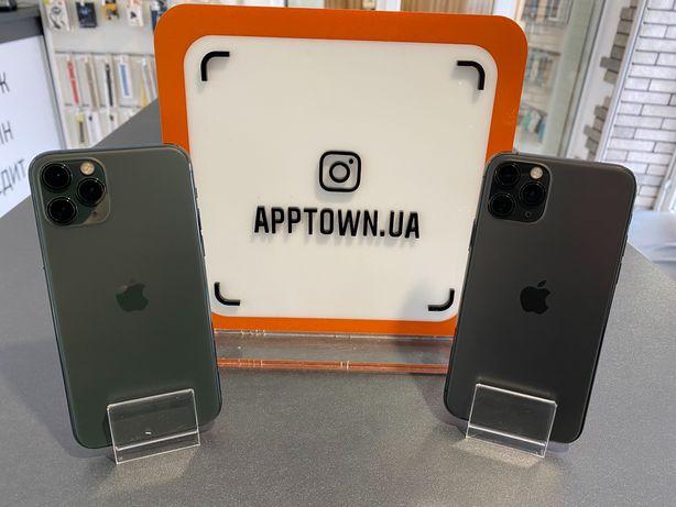 iPhone 11 Pro Space/Gold/Green 64GB/256GB/512GB Neverlock+Гарантия