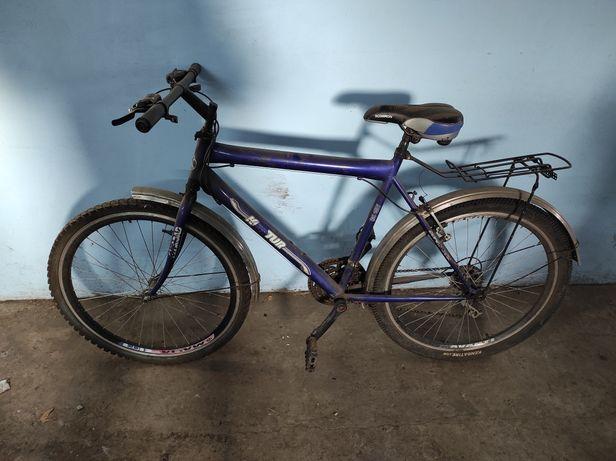 Kontur велосипед