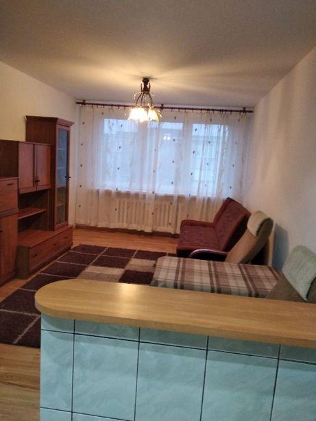 Wynajmę mieszkanie 2 pokojowe - 37 m - ul. Gałczyńskiego, Sokołów Podl