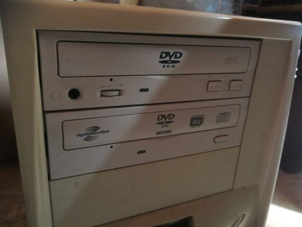 DVD nagrywarka i DVD LITEON
