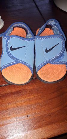 Sandałki dla dziewczynki jak i dla chlopca