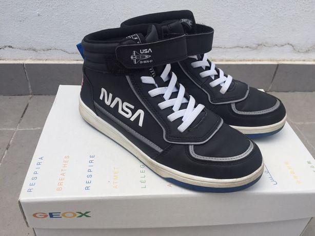 Sapatilhas bota NASA 37