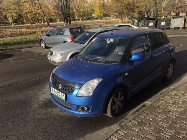 продам Suzuki swift