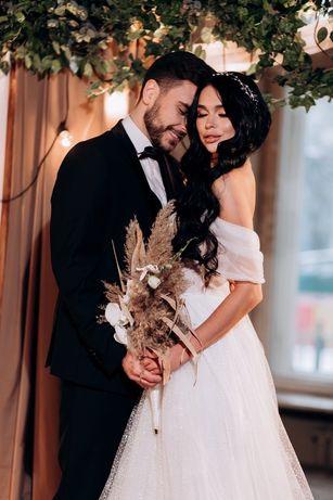 Свадебный букет / букет невесты