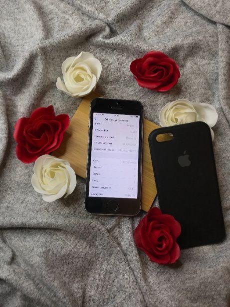 Apple iPhone SE 64GB Space Grey ORIGINAL
